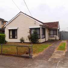 Rental info for Quiet Family Living...... in the Melbourne area