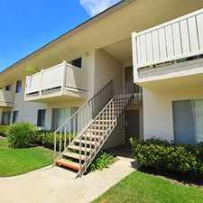Rental info for Monrovia Apartment Homes