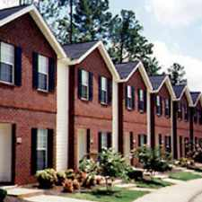 Rental info for Greystone at The Woodlands