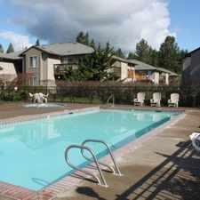 Rental info for Pioneer Ridge