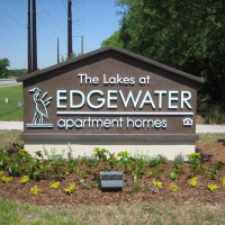 Rental info for Lakes at Edgwater