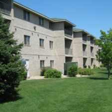 Rental info for The Lexington Estates