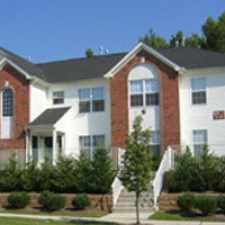 Rental info for Woodhaven Terrace