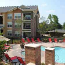 Rental info for Encore Waggoner Creek