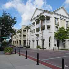 Rental info for The Majestic of Downtown Baldwin Park in the Baldwin Park area