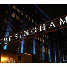 Rental info for The Bingham in the Downtown area