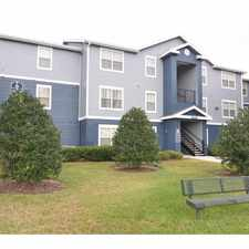 Rental info for Wellesley Apartments in the Orlando area