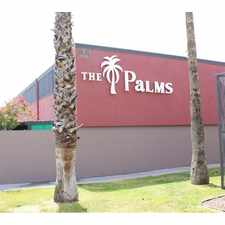 Rental info for The Palms in the Paradise area