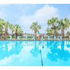 Rental info for The Palms at Magnolia Grove