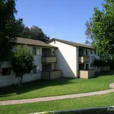 Rental info for Hillside Apartments in the Mt Hope area