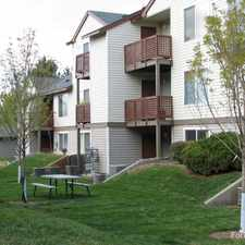 Rental info for Greenfield Apartments in the Boise City area
