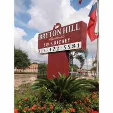 Rental info for Bryton Hill Manor