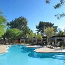 Rental info for Las Casitas