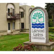 Rental info for Lakewood Gardens in the Madison area