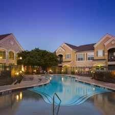 Rental info for Costa Biscaya Apartment Homes in the San Antonio area