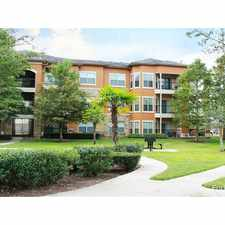Rental info for Reserve at River Park West, The