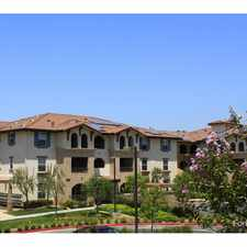 Rental info for Portofino Villas Senior Apartments