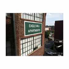 Rental info for Eagle Mill Apartments and Lofts in the Richmond area
