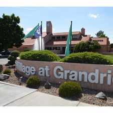 Rental info for Village at Grandridge