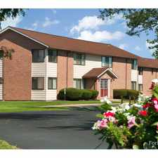 Rental info for Community Manor Apartments in the Brighton area