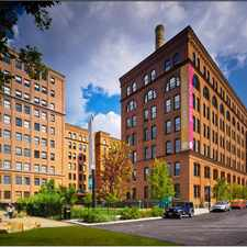 Rental info for The Cork Factory in the Strip District area