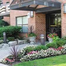 Rental info for Yonge and Eglinton: 77 Roehampton Avenue, 1BR in the Yonge-Eglinton area