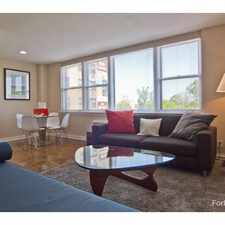 Rental info for Charter Court at East Falls in the East Germantown area