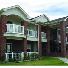 Rental info for The Links at Lincoln in the Lincoln area