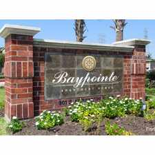 Rental info for Baypointe