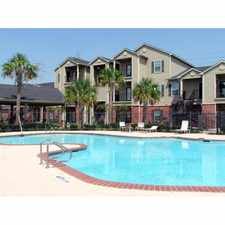 Rental info for Baypointe in the League City area