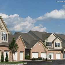 Rental info for Riverbend at Wappingers Falls