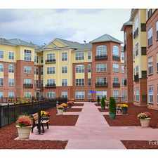 Rental info for Westville Village Apartments