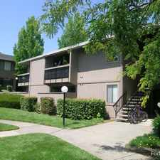 Rental info for Rollingwood Apartments....In Fair Oaks