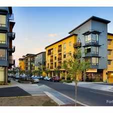 Rental info for Crescent Village