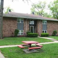 Rental info for McKinley Woods Apartments & Townhomes