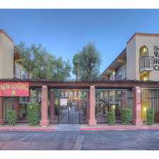 Rental info for Camelback Apartments