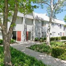 Rental info for Warren House - Oklahoma City