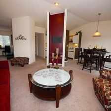 Rental info for Cascade Ridge Apartments