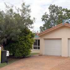 Rental info for :: SOUGHT AFTER ADDRESS - DON'T MISS YOUR OPPORTUNITY!! in the West Gladstone area