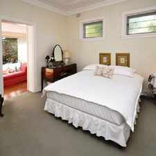 Rental info for Freshly Painted 3 Bedroom Family Home in the Killara area