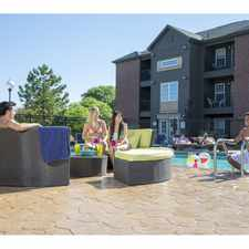 Rental info for College Towne Apartments