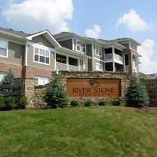 Rental info for River Stone Apartment Homes in the Columbus area