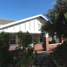 Rental info for Great Location - walk to the beach! in the Adelaide area