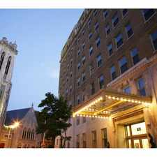 Rental info for Professional Arts Building in the Mount Vernon area