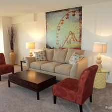 Rental info for Munroe Towers