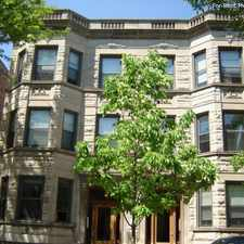 Rental Info For M Property Management Chicago In The University Village Little