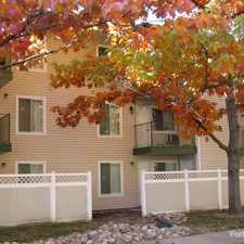 Rental info for The Riverside Apartments in the Boise City area
