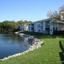 Rental info for Spring Lake Apartments in the Greater Pinellas Point area