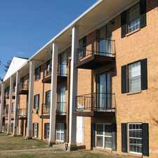 Rental info for Eric Court Apartments in the Louisville-Jefferson area