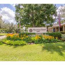 Rental info for Westchase Grand